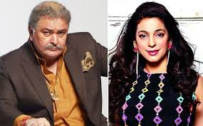 Pooja bedi has supported juhi chawla after the delhi high court dismissed her plea against the setting up of 5g wireless networks, saying it was filed for 'gaining publicity'. Juhi Chawla On Rishi Kapoor Always Friendly But A Little Detached