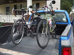 My DIY Pickup Truck Bicycle Racks IGotABike, Diy Pickup Truck Bike ...