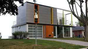 Canada Modern Lake House Beach House Designs Building Plans    Beach House Along Lake Architecture Design Modern Residential Home Accessories Famous Interior Designers House Homebuilders Craftsman