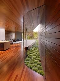Wood Walls Inspiration: 30 Walls of Wood for Modern Homes - Freshome.com