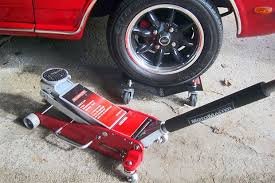 3 ton aluminum floor jack. product review: motomaster 3-ton aluminum and steel garage jack 3 ton floor