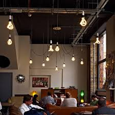 cafe lighting ideas. coffee shop lightbulbslighting ideascafe cafe lighting ideas