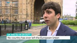 Interview with Diego Zuluaga from Epicenter on UK referendum - YouTube