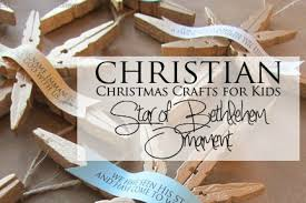 Religious Christmas Crafts For Kids  Best Celebration DayReligious Christmas Crafts