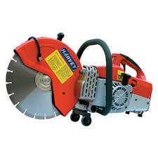 gas powered cut off saw. 12\ gas powered cut off saw a