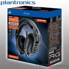 Гарнитуры для видеоигр <b>Plantronics</b>   eBay