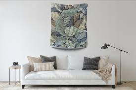 10 modern wall tapestries to warm up