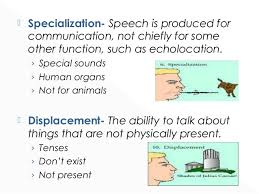 Duality Of Patterning Enchanting Language Features
