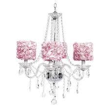 pink chandelier lighting. Pink Chandelier Lighting G