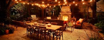 outside patio lighting ideas. outdoor lighting hangover over a dining area looking for some patio ideas outside