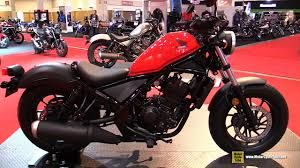 2018 honda 500.  2018 2018 honda rebel 300  walkaround 2017 toronto motorcycle show youtube throughout honda 500 o