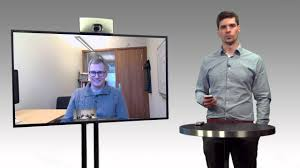 Cisco Spark Room System Video Conferencing Youtube