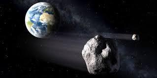 Espacio para alojar meteoritos, cometas y asteroides - Página 6