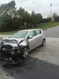 Totaled my 2012 sonic Ltz - Chevy Sonic Owners Forum