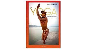 on yoga by michael o neill