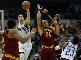 NBA Cavaliers vs Mavericks Spread and ...
