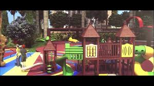 Prestige High Fields - Disney Themed Apartments, Hyderabad - YouTube