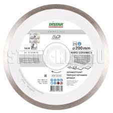 <b>Алмазный диск Distar Hard</b> Ceramics 350x2,2x10x32 - купить в ...