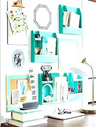 wall mounted office storage. Wall Mount Office Organizer Hanging Cool Cork Board Ideas Mounted Storage