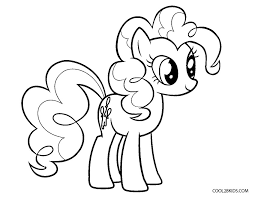 Enjoy hours of creativity with your favorite. Free Printable My Little Pony Coloring Pages For Kids