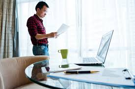 virtual home office. How Having Virtual Offices Hurt My Business Home Office T