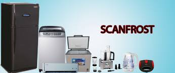 scanfrost products
