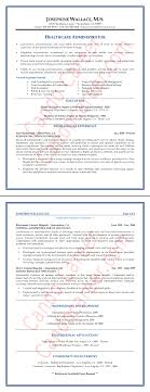 healthcare resume examples entry level healthcare example gallery of resume examples healthcare