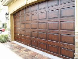 diy faux wood garage doors. Creative Of Diy Faux Wood Garage Doors And How To Paint Grain On Your  O