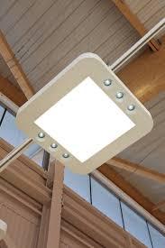echy solar lighting with fiber optics create the future design