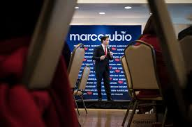 Marco Rubio Birth Chart Marco Rubio Switching Focus Aims To Halt Ted Cruzs