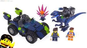 <b>LEGO Movie</b> 2 Rex's Rex-treme Offroader review! <b>70826</b> - YouTube