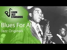 Blues For Alice Learn Jazz Standards