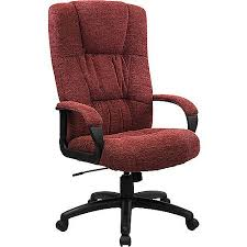 cloth office chairs. high back executive fabric office chair multiple colors cloth chairs walmartcom