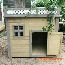 waterproof cat house free kennel dog outdoor plans homemade making shelters cat house plans awesome outdoor