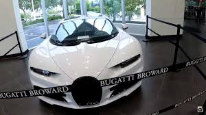 You Can Lease A Used Bugatti Chiron Sport For 66 000 A Month
