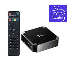<b>HD WORLD IPTV</b> Iptvsmarters 1 Year With X96 Mini TV Box 1G/8G ...