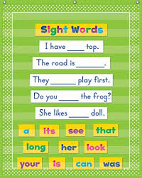 Teacher Created Resources Lime Polka Dots 10 Pocket Chart 20745