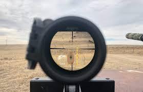 Mils Vs Moa Which Is The Best Long Range Language Gun