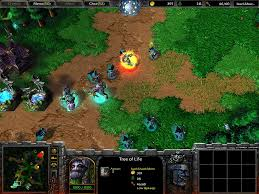 warcraft iii night elves units demon hunter