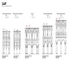 best gothic or ntation architecture images architecture becomes music essays architectural review