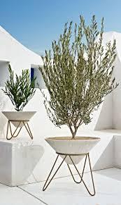 Finn Rectangular Planter By Porta Forma