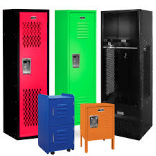High Quality Lockers For Bedroom Storage