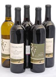 Handcrafted, High-Quality: Cimarone & 3CV Wines Satiate Both European &  Californian Palates - Jetset Times