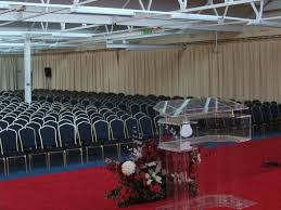 Image result for church in warehouse