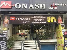 salons in paschim vihar delhi