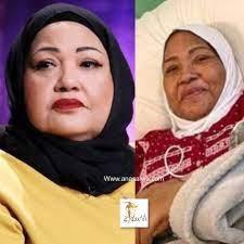 وفاة الفنانة الكويتية انتصار الشراح في لندن - أنا سلوى ، انا سلوى ،  Anasalwa - مشاهير