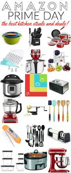 Best Deals Kitchen Appliances Amazon Prime Day The Best Kitchen Deals O Food Folks And Fun