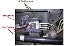 absfixer com abs ebcm repair Abs Pump Wiring Harness 1997 Deville com abs ebcm repair ABS Wiring Harness Dorman