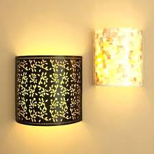 battery operated wall light sconces amazing battery operated wall light fixtures or battery powered wall sconce