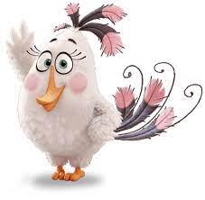 Matilda (Movie)   Angry Birds Universe. Wiki   Fandom